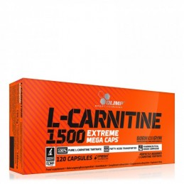 olimp-L-carnitine-1500-120caps