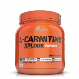 Olimp Carnitine Xplode 300g - orange