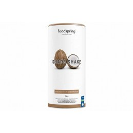 Foodspring-Shape-shake-750g