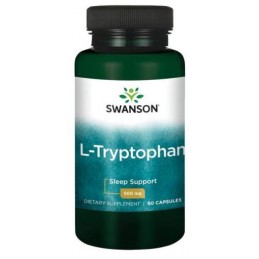 Swanson-L-Tryptophan-500mg-60caps