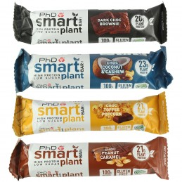 PHD-smart-bar-plant-vegan-64g