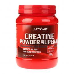Activlab-creatine-500g