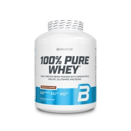 100% pure whey - 2,27kg