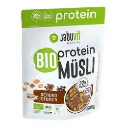 Jubavit-protein-muesli-500g
