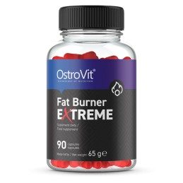 Ostrovit-fat-burner-extreme-caps