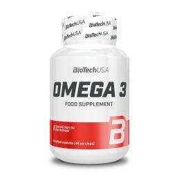 BiotechUSA-Omega3-90caps