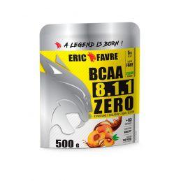 Eric-favre-bcaa-8.1.1-zero-vegan-500g