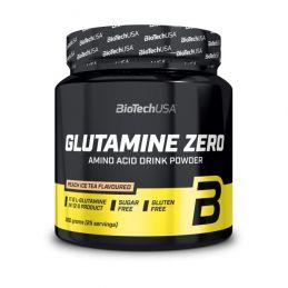 BiotechUSA-Glutamine-zero-300g