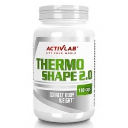 Activlab-thermo-shape-2.0-180caps