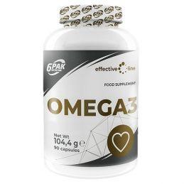 6pak-omega3