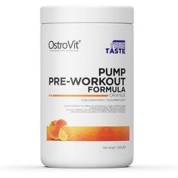 Pump Pre-workout - 500g
