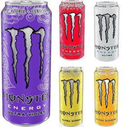 Monster Energy Ultra Zero -...