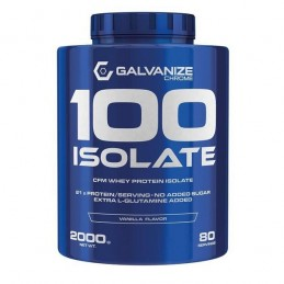 100 Isolate - 2kg