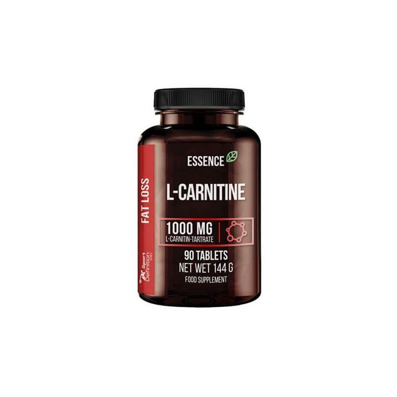 Essence-L-Carnitine-90caps