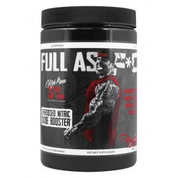 Full as F*ck Rich piana - 387g
