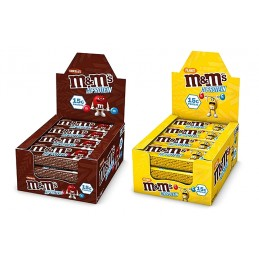 M&M's Hi Protein bar - 51g