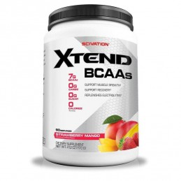 Xtend BCAA 1.2kg - 90doses
