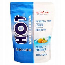 Hot Sport Drink - 1kg