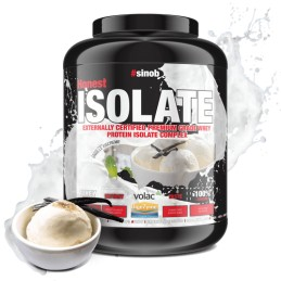 Honest Isolate - 1.8kg