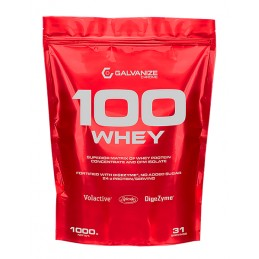 100 Whey bag - 1000g
