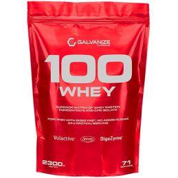100 Whey bag - 2.3kg