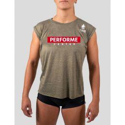 T-Shirt Femme TYCE - PFC