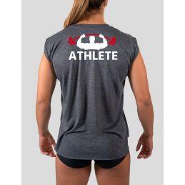 T-Shirt Femme ATHLETE TYCE...