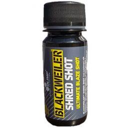 Blackweiler shred shot - 60ml